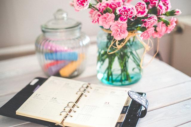 Business Strategie: Blumen international verschicken