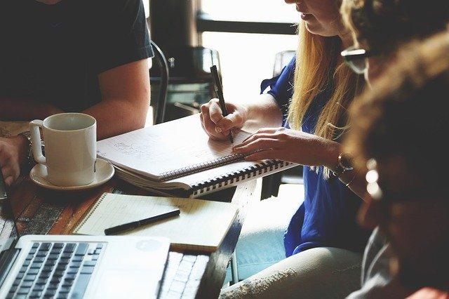 Geschäftsideen - erweitere deinen Horizont