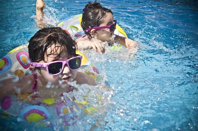 Schwimmkurse für Kinder - warum sie so wichtig sind