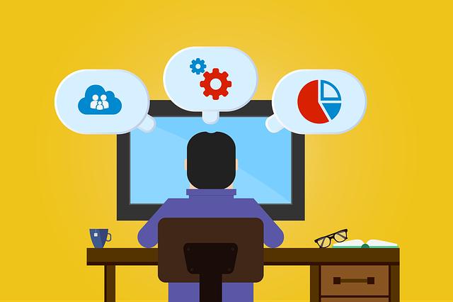 Kennzeichen guter Business Software